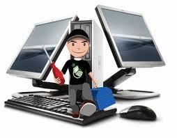 Sửa máy vi tính tại nhà