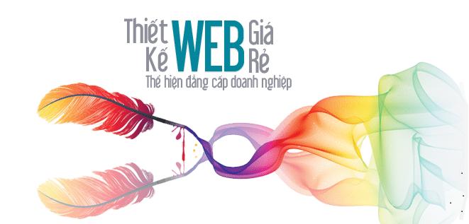 Công ty thiết kế website giá rẻ tphcm