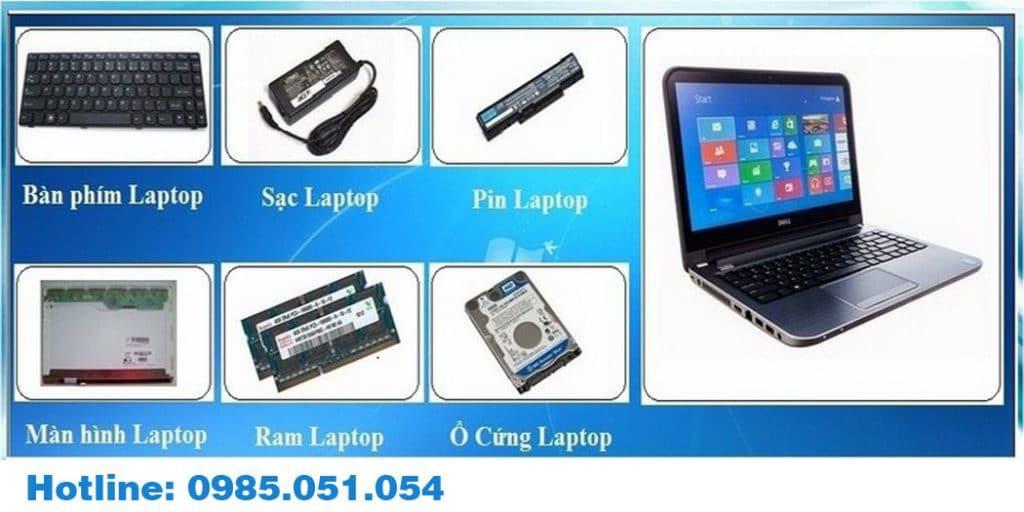 Sau73 laptop quận Tân Bình