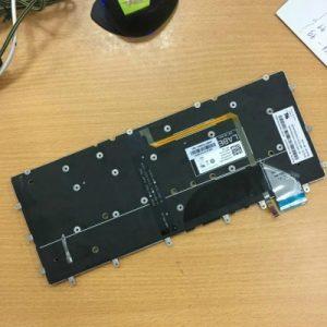 Bàn phím laptop Dell XPS P54G, P54G001